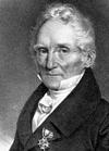 Моос, Карл Фридрих Христиан