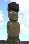 Моаи с острова Рапа Нуи